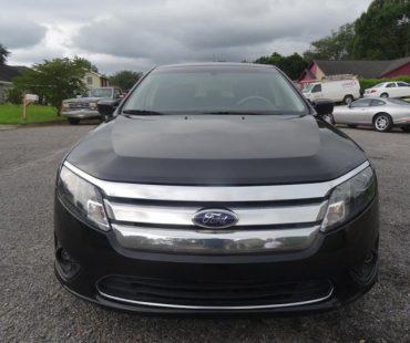 SOLD!! 2011 Ford Fusion SE $ 7800 O.B.O